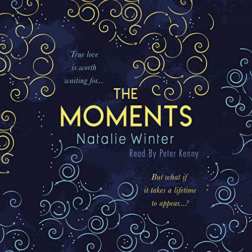 The Moments cover art