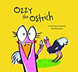 Ozzy the Ostrich (Somos8)