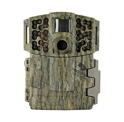 Moultrie M-880i Gen 2 Trail Camera, Mossy Oak Bottomland