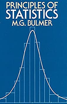 Principles of Statistics  Dover Books on Mathematics