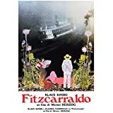 Chifang Fitzcarraldo Werner Herzog Vintage Retro Moive Film