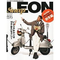 Snap LEON vol.6 2011年 12月号 [雑誌]