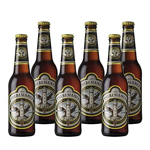 Birra Theresianer Strong Ale confezione da 6 bottiglie da 0.33l