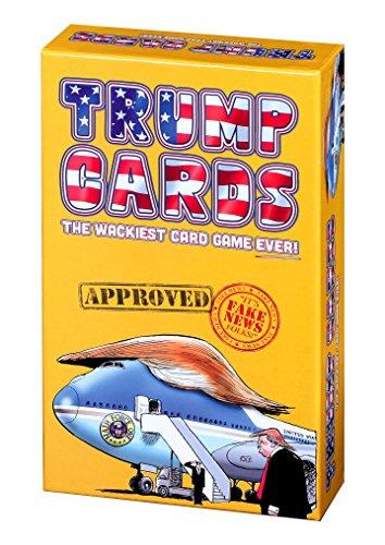 Trump-Karten