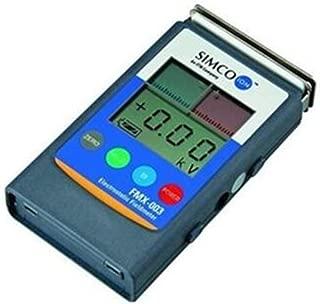 Best fmx-003 electrostatic field meter Reviews