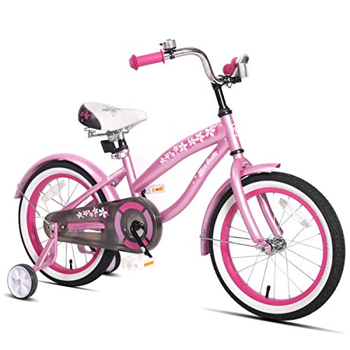 Product Image of the Joystar 16-Inch Bike