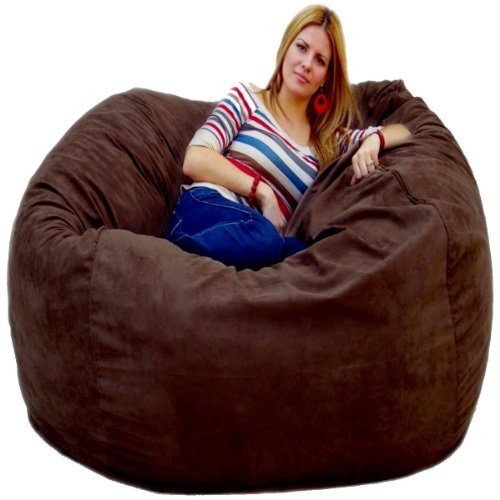 Surprising Top 10 Best Bean Bag Chairs For Adults Of 2019 Reviews Gmtry Best Dining Table And Chair Ideas Images Gmtryco