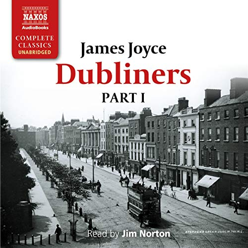 Dubliners, Volume 1 Audiobook By James Joyce cover art