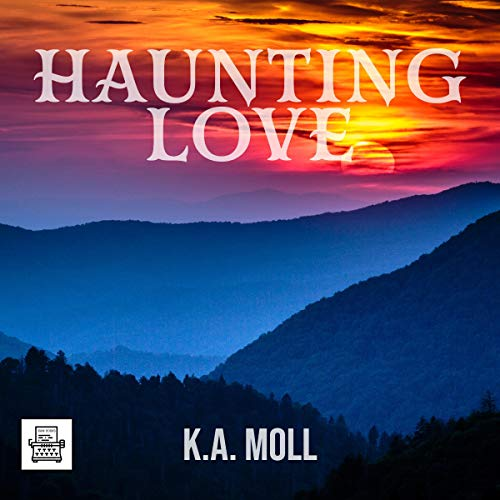 Haunting Love cover art