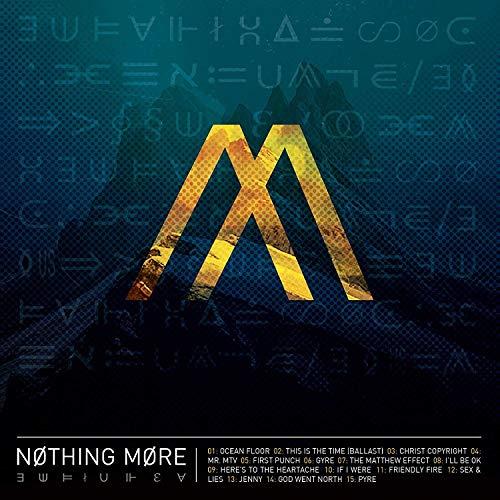 Nothing More [Disco de Vinil]
