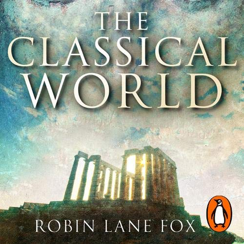 The Classical World cover art