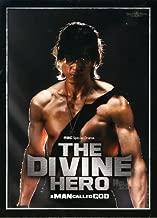The Divine Hero / A Man Who Called God Korean Tv Drama Dvd English Sub US Version Deluxe Boxset