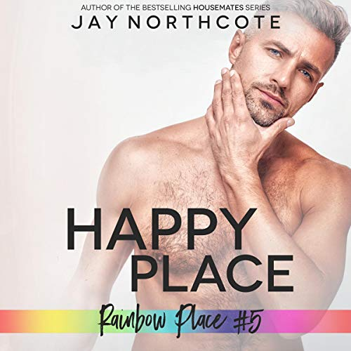 Happy Place audiobook cover art