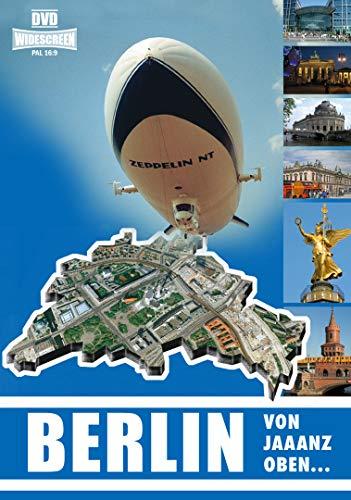 Berlin - Von jaaanz oben