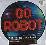 Go Robot / Dreams Of A Samurai [Vinilo]