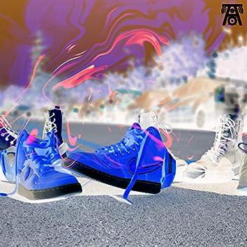 Shuffle Shoes
