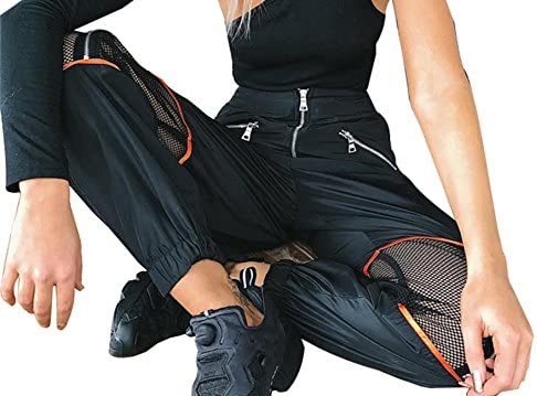 Swag pants for girls _image0