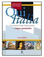 Qui Italia: Lingue e Grammatico