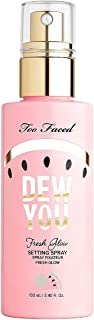 Too Faced Tutti Frutti Dew You Setting Spray
