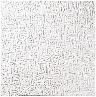 10 mètres carrés les dalles Décor Plaques De Polystyrène Plaques De Plafond Carreaux 50x50cm Paris 2