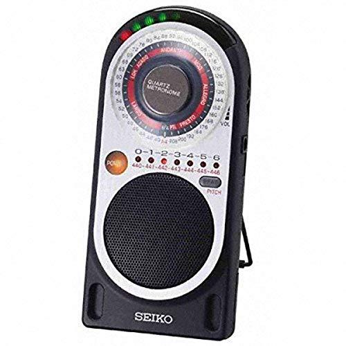 Seiko Metronome (SQ70)