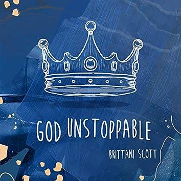 God Unstoppable