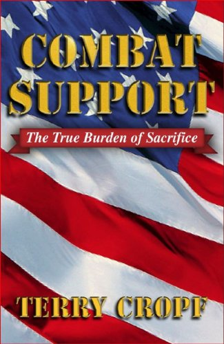Book: Combat Support by Terry Cropf
