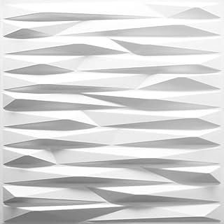 Revestimiento De Paredes 3D Valeria 3m²   12 Paneles