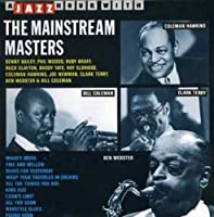 Mainstream Masters by Mainstream Masters (2008-01-13)