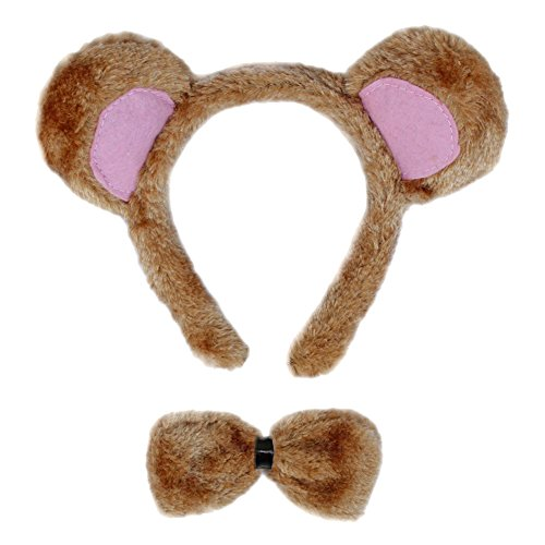10 best bear headband ears adult for 2020