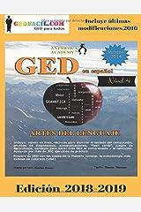 GED en español - Artes del Lenguaje Nivel 4: Módulo Gramática de la Maestra Ximena (GED en español de la Maestra Ximena) (Spanish Edition) Paperback
