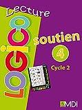 Logico lecture soutien Cycle 2 - Fichier 4