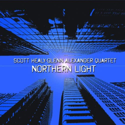 Scott Healy-Glenn Alexander Quartet