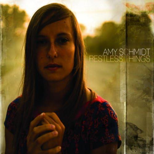 Amy Schmidt