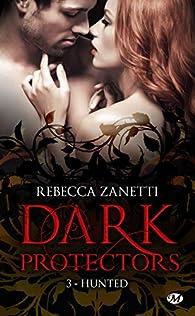 Dark Protectors, tome 3 : Conn par Rebecca Zanetti