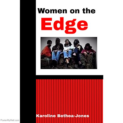 Women on the Edge audiobook cover art
