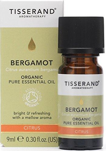 Bergamot Pure Essential Oil 9ml