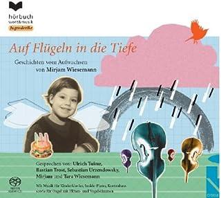 On Wings In Depth: Stories Of Growing Up