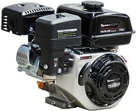 "Motor Gasolina Toyama 6,5hp 4t 196cc eixo 3/4"" Partida Elétrica Te65e-xp"
