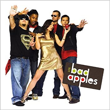 Los Bad Apples