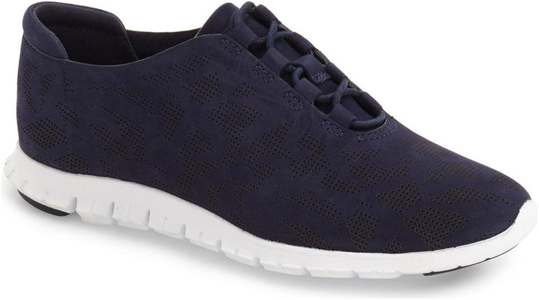 Cole Haan Women's Zerogrand Perforated Trainer Sneakers