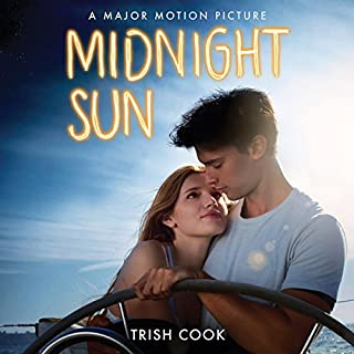 Midnight Sun                   By:                                                                                                                                 Trish Cook                               Narrated by:                                                                                                                                 Taylor Meskimen                      Length: 6 hrs and 7 mins     130 ratings     Overall 4.4
