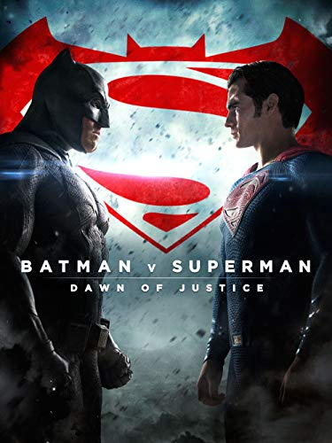 Batman v Superman: Dawn Of Justice [dt./OV]