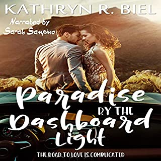 Paradise by the Dashboard Light audiobook cover art