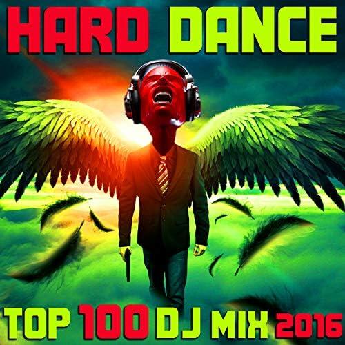Hard Dance Doc, Goa Doc & Doctor Spook