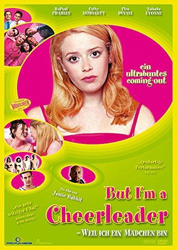 BUT I'M A CHEERLEADER - Weil ich ein Mädchen bin (Deutsche Synchronfassung) [Alemania] [DVD]