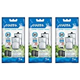 Marina i110/i160 Filter Cartridges - 6 Total Cartridges(3 Packs with 2 Cartridges per...