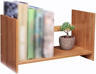 Stylish Simplicity bookshelf Desk shelf, creative shelf simple office supplies file storage rack Floor-standing bookshelf ...