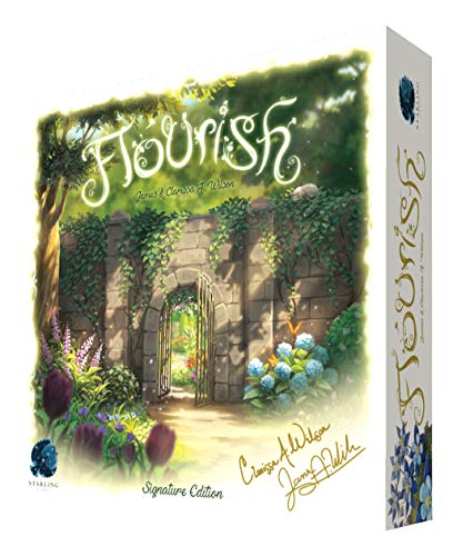 Flourish Signature Edition