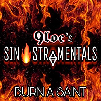 Burn a Saint (Instrumental Version)